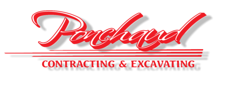 Ponchaud Contracting and Excavating
